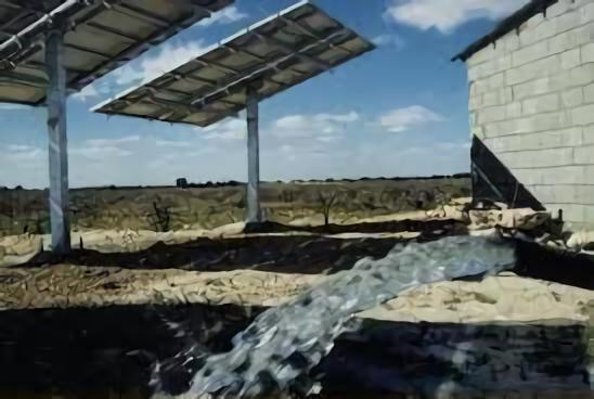Riego Solar Frente a la Instalación de un Grupo Electrógeno