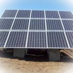 Riego Solar Directo 5 CV