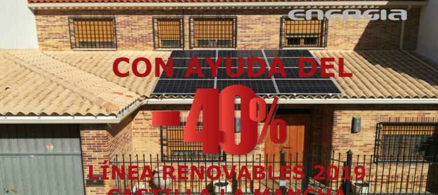 NUEVA VIVIENDA 10 Kw EN AUTOCONSUMO EN EL RD 15/2018