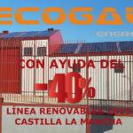 NUEVA INSTALACIÓN EN AUTOCONSUMO SOLAR PARA COOP. NTRA SRA DEL ROSARIO DE 100.320 Wp.