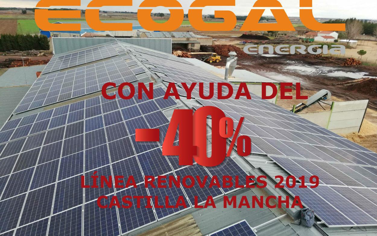 INSTALACIÓN DE 125.400 Wp Y 100 Kwn en AUTOCONSUMO SOLAR PARA MADERAS CASANOVA S.L.