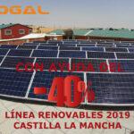AUTOCONSUMO SOLAR LAVADERO DE COCHES DE 14.625 Kwp y 30 Kwn.
