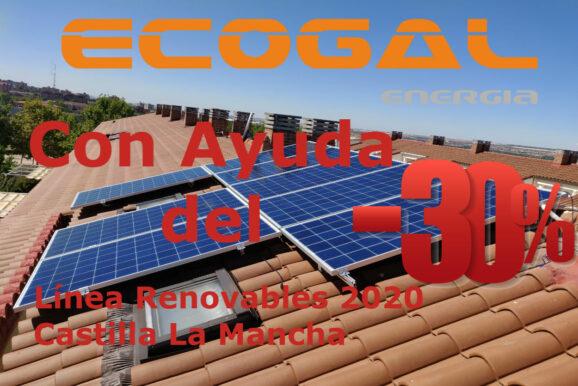 AUTOCONSUMO SOLAR EN GUADALAJARA PARA UNA VIVIENDA UNIFAMILIAR.