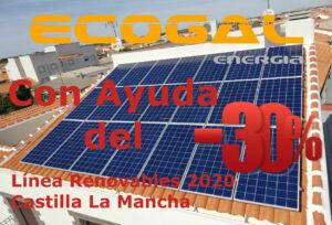 placas solares en cuenca