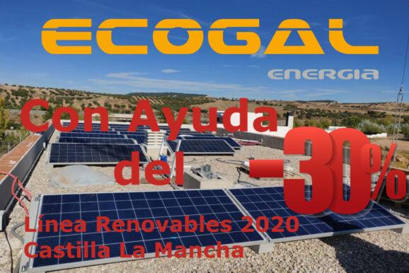 Instalación Solar con Subvención en Guadalajara