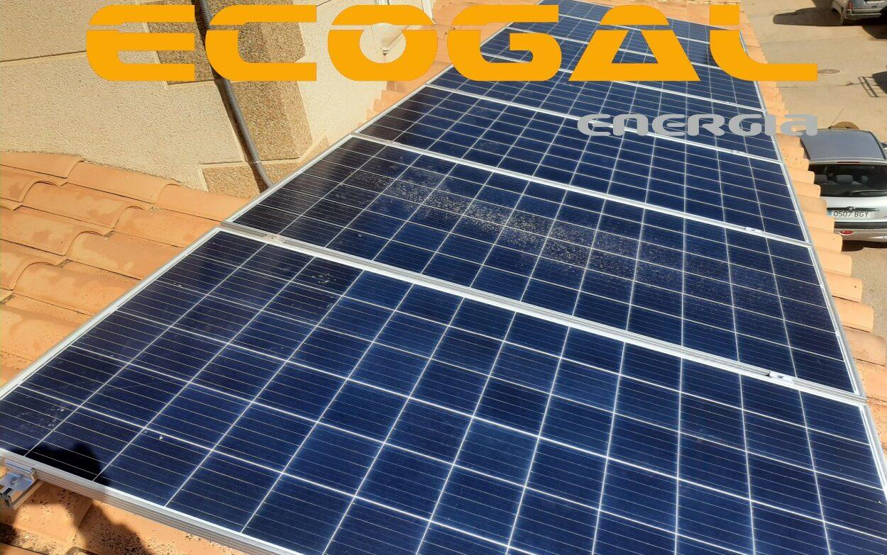 Castilla La Mancha elimina la licencia de obras en instalaciones de Autoconsumo Solar