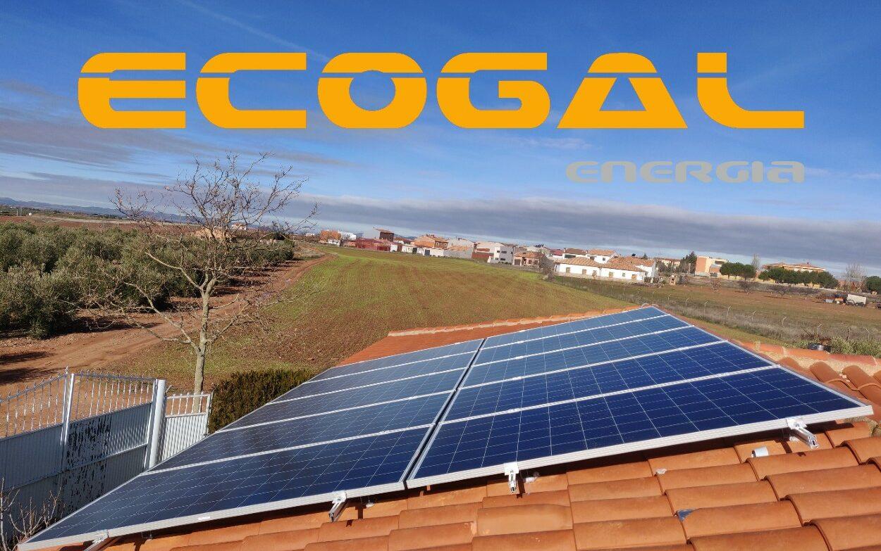 Autoconsumo Solar en Villanueva de los Infantes