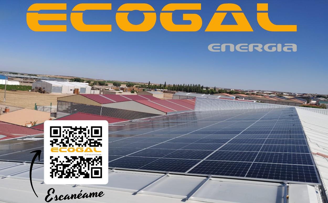 Placas Solares para cámaras frigoríficas en Las Pedroñeras.