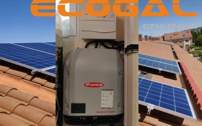 inversor solar