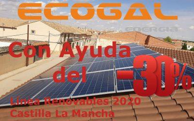 paneles solares en cuenca